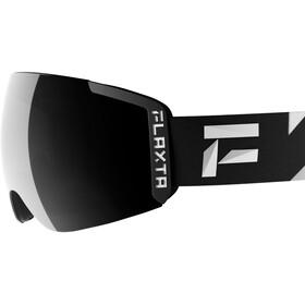 Flaxta Episode Gafas, negro/blanco